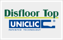 Disfloor Top Uniclic