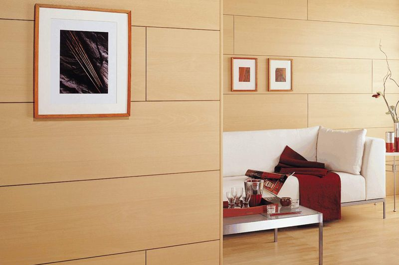 Friso paredes materiales de construcci n para la reparaci n for Friso madera pared