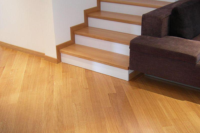 Revestimiento de escaleras colocaci n de rodapi s - Revestimiento para escaleras ...