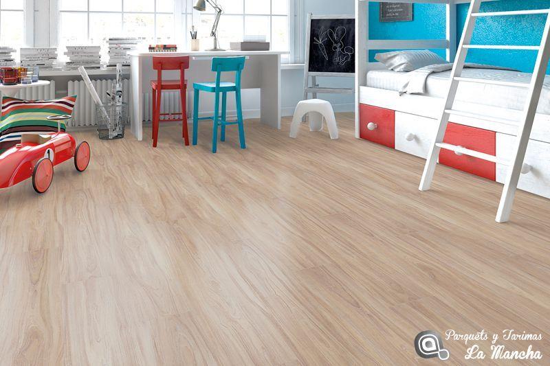 Ni os suelos de madera en su habitaci n - Suelo habitacion ninos ...