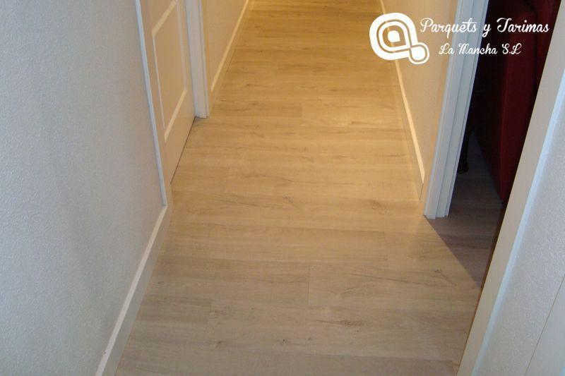 Quick step impressive - Fotos suelos laminados ...