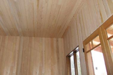 Frisos para paredes frisos para techos - Colocar friso en pared sin rastreles ...
