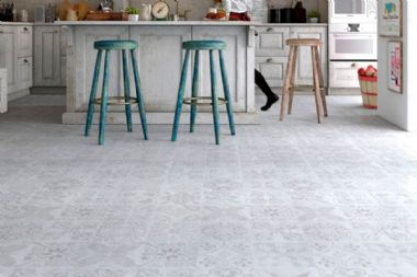 FausFloor TRADITIONAL-TILE