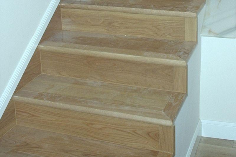 Revestimiento de escalera aranjuez - Revestimiento para escaleras ...