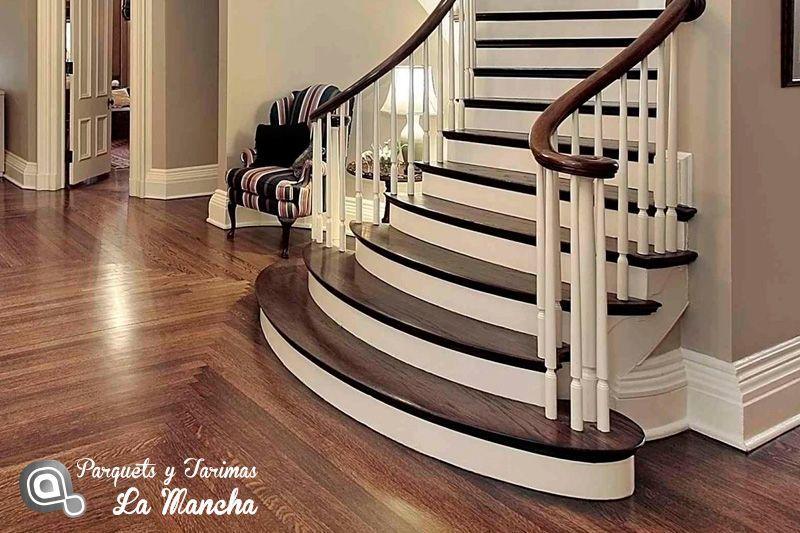 Revestimiento de las escaleras - Revestimiento para escaleras ...