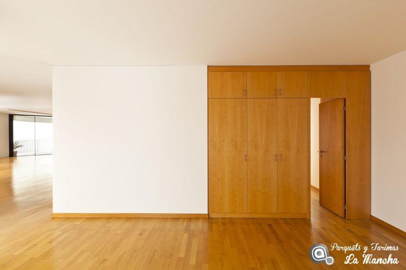 Como combinar el color de suelos puertas y paredes - Combinar color suelo y paredes ...